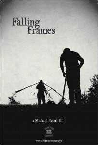 Falling Frames Poster